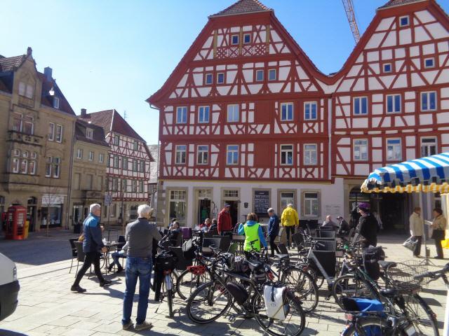 Facettenreich Karlsruhe