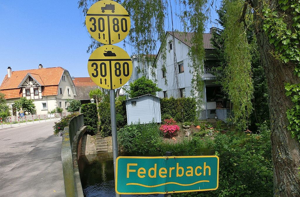 Fähre Neuburgweier